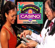 Seminole Casino Coconut Creek Fl