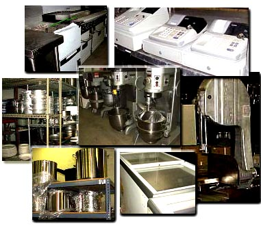 restaurant equipment and supplies in south florida